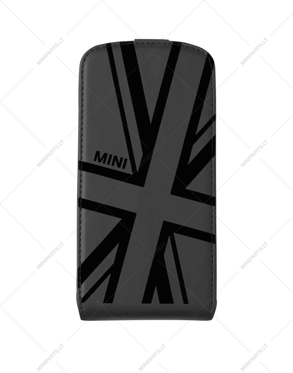 Mini Black Jack Phone Flap Case Samsung Galaxy S3 80282350537