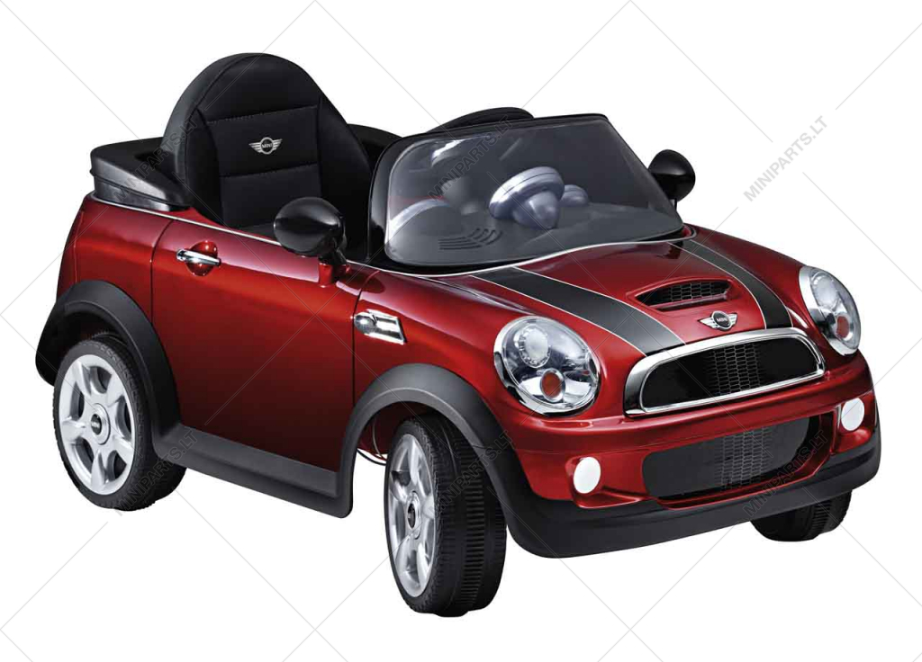 mini cooper s convertible electric car 80932220854 mini spare parts. Black Bedroom Furniture Sets. Home Design Ideas