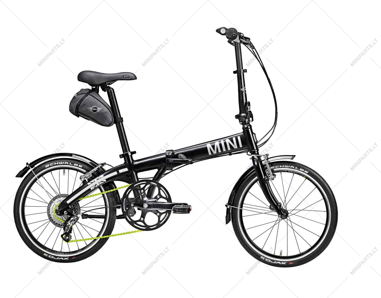 Mini Folding Bike 80912211854 Mini Spare Parts