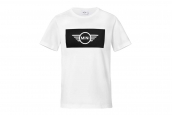 MINI T-shirt men's jersey Wing Logo