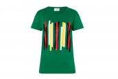 MINI T-Shirt Women stripes