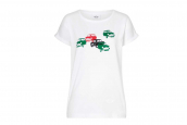 MINI T-Shirt Women Car Print